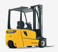 Counterbalance Truck_EFG 220