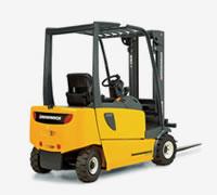 Counterbalance Truck_EFG 320